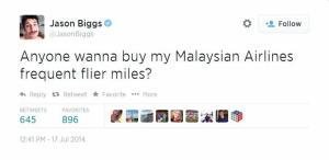 JasonBiggsTweet